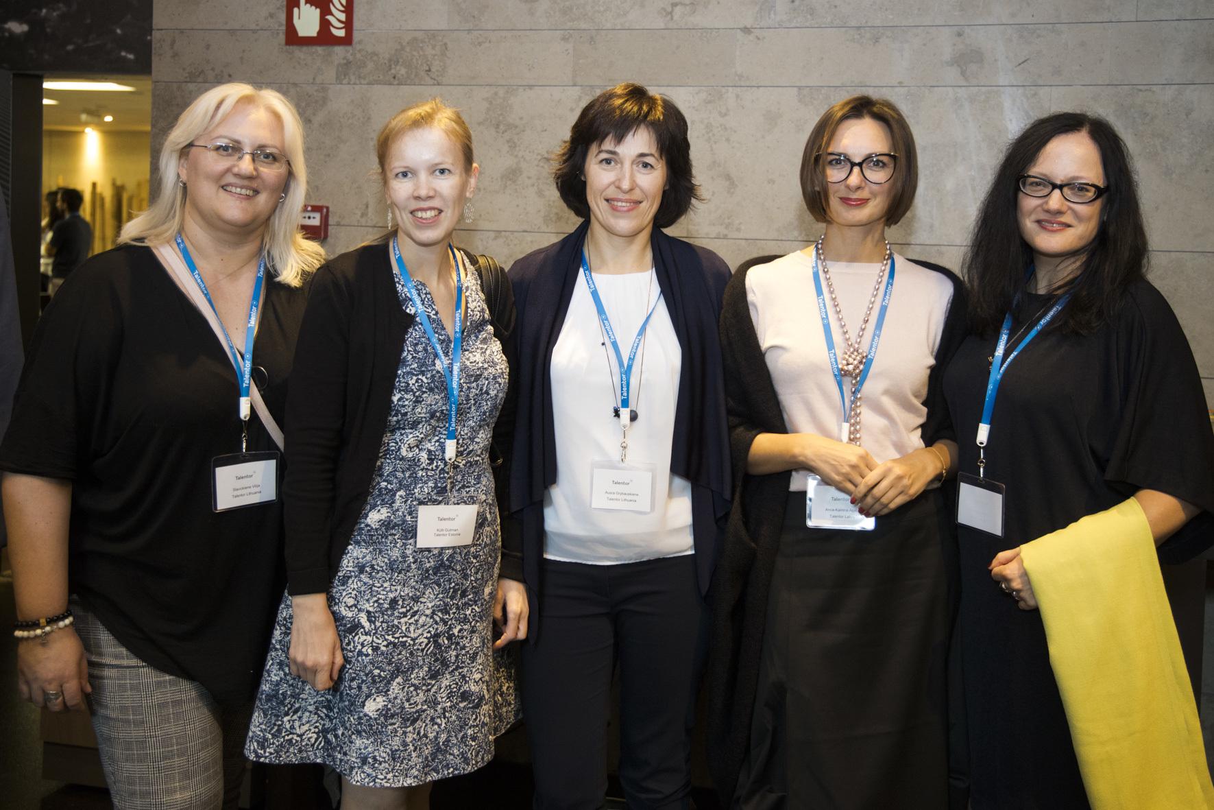 Barcelona Summit 27