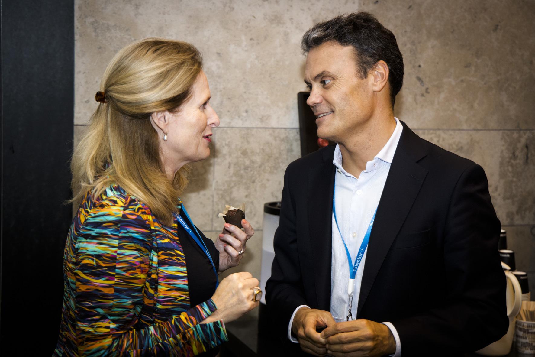 Barcelona Summit 28