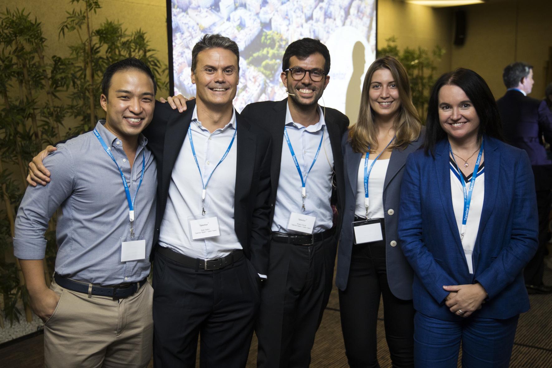 Barcelona Summit 7