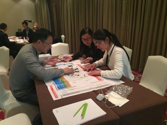 Blog 2017 Shanghai Workshop4