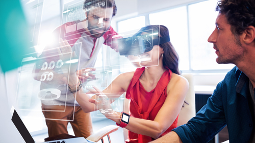 Blog 2018 Virtual And Augmented Reality On The Job