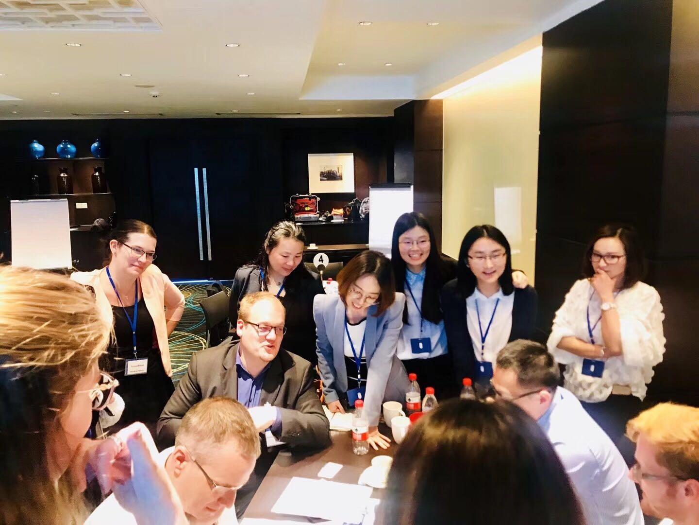 Blog 2018 Shanghai Workshop 1