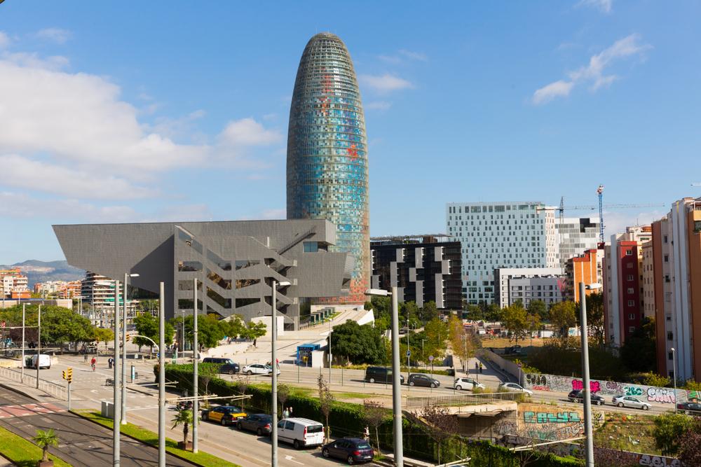 Blog Barcelona