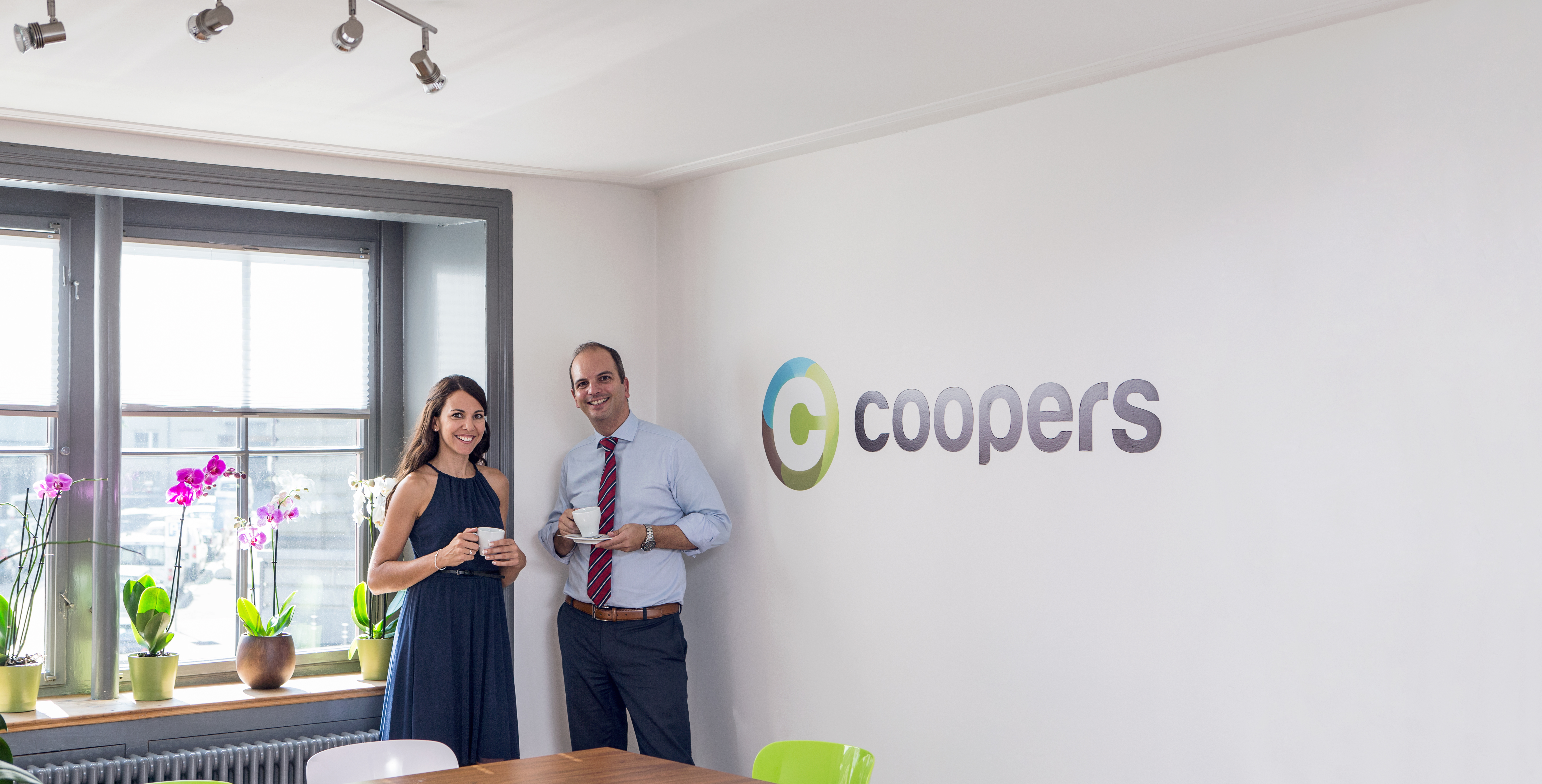 Coopers 1