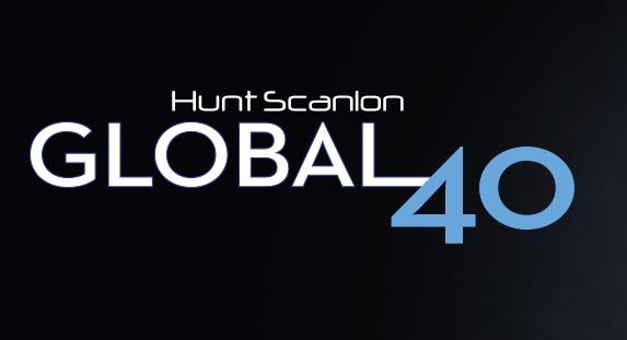 Global40 logo