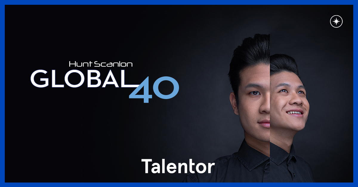 Talentor Global40