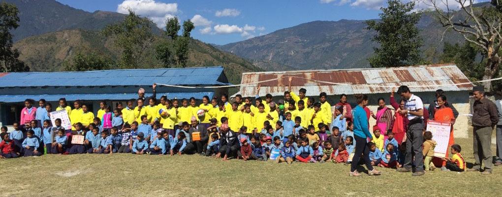 Blog 2017 Nepal