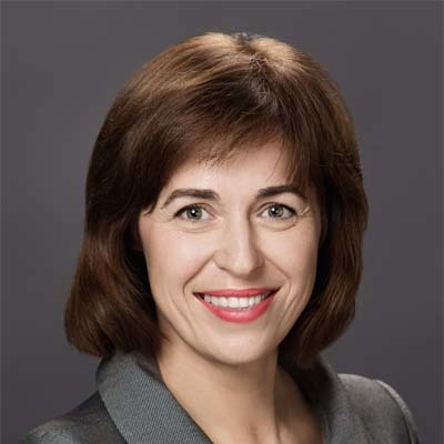 Emp Lt Ausra Grybauskiene