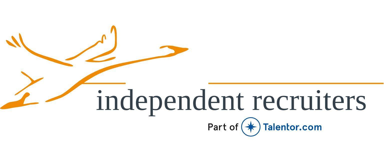 Independent Recruiters Logo2