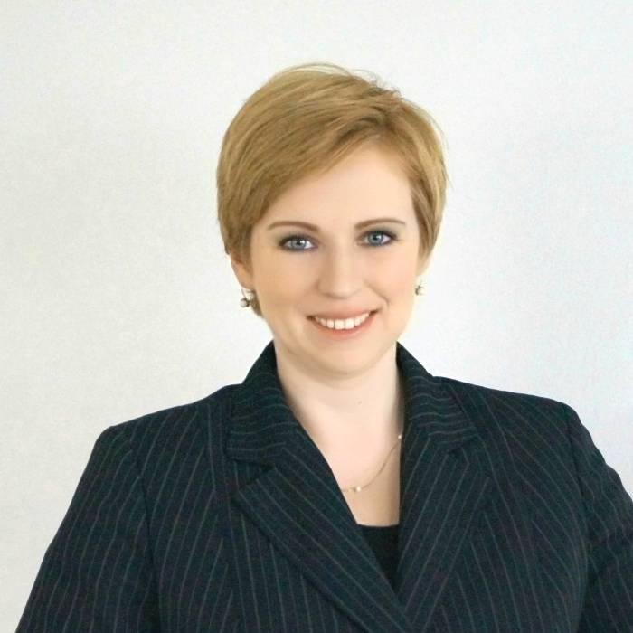 Katharina gittsovich